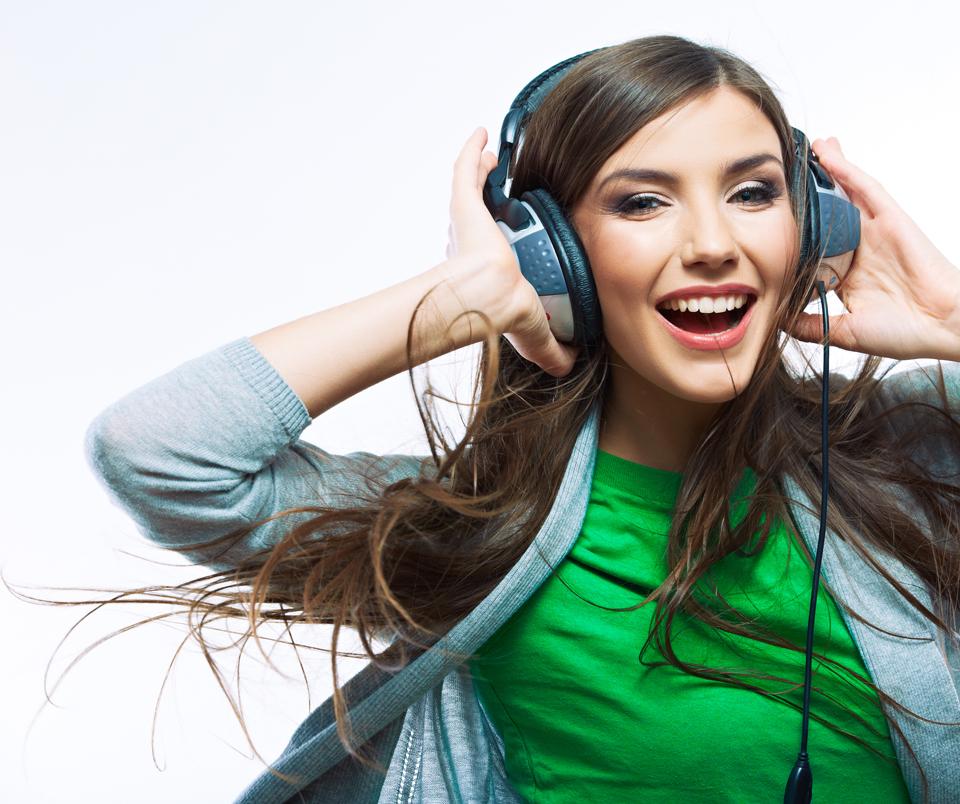 Vylepši si posluch cez originálne nahrávky a piesne