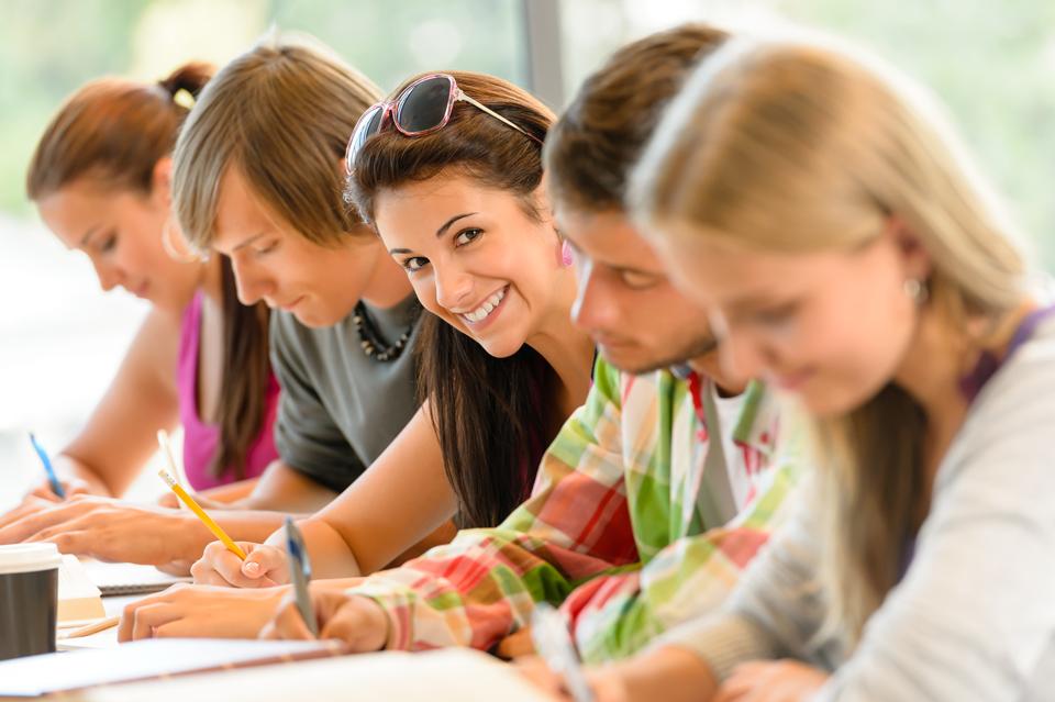 Úspešná ústna maturitná skúška z angličtiny s ľahkosťou